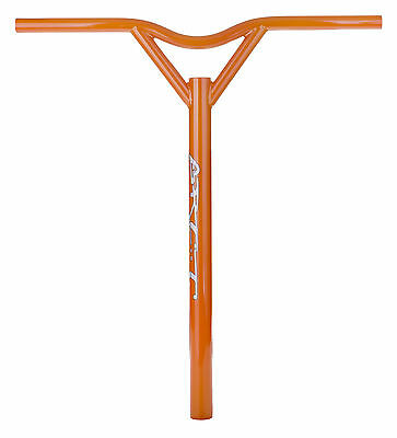 Grit Yeh Yeh Yeh V2 Bars - HIC - 600mm - Orange • 24.99£