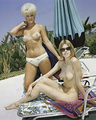 AU20.81 • Buy 8x10 Print Sexy Model Pin Up Two Sexy Broads 1960's #M14