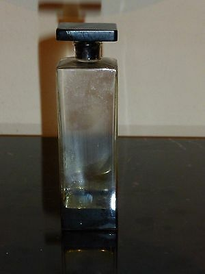 Vintage TABU By DANA Perfume Bottle With Glass Stopper 4 1/8  Tall • 21.73£