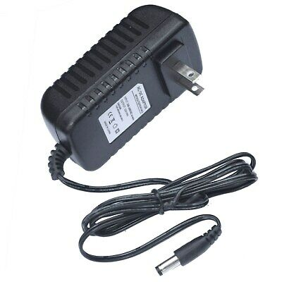 $14.49 • Buy 9V M-Audio Code 25 Keyboard Replacement Power Supply