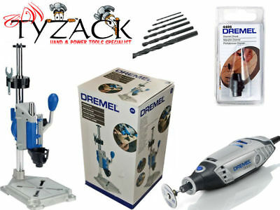 Dremel 3000 ROTARY MULTI TOOL POWER TOOL + 220 + 6pc Drill Bits + FREE 4486 • 88.99£