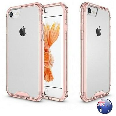 AU6.95 • Buy Ultra Hybrid Shock Proof Bumper Case Cover IPhone 11 X Max Samsung S20 A71 +more