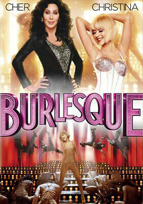 £7.64 • Buy Burlesque [New DVD] Ac-3/Dolby Digital, Dolby, Dubbed, Subtitled, Widescreen