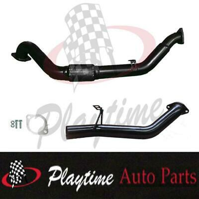 AU310 • Buy 79 Series Exhaust V8 S/Cab 3 Inch Ignite Landcruiser No Cat With Side Pipe