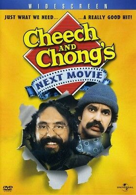 £7.08 • Buy Cheech And Chong's Next Movie [New DVD] Dolby, Subtitled, Widescreen