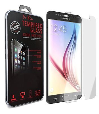 $ CDN7.29 • Buy Tempered Glass Screen Protector For Samsung Galaxy S7 (Not Cover Full Screen)
