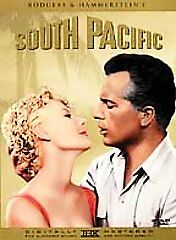 $4.32 • Buy South Pacific DVD