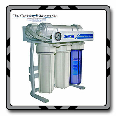 300GPD RO + DI System - FREE FITTINGS KIT - Window Cleaning - Reverse Osmosis • 305£