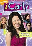 Icarly: Season 1 V.1 DVD Adam Weissman(DIR) • 10.84£