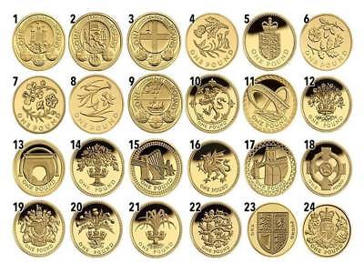 £4.70 • Buy  Cheap £1 One Pound Rare British Coins, 1983-2015 All Coins In Stock!!! Cheap
