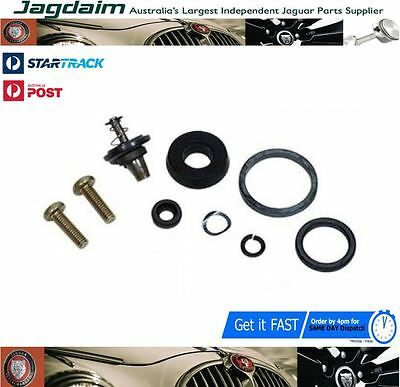 AU105.55 • Buy New Jaguar XJ XJ6 S1 Brake Master Cylinder Rebuild Repair Kit SP2484 11968