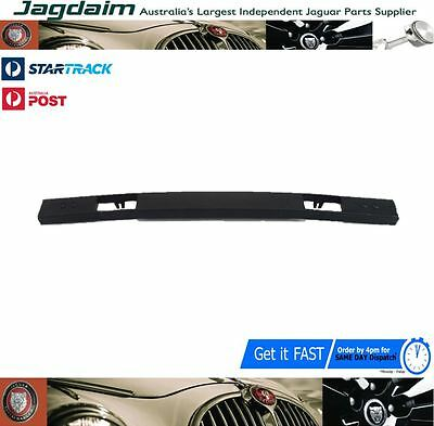 AU252.95 • Buy New Jaguar XJ6 XJS  XJ12 S3 Rear Bumper Beam BAC1338