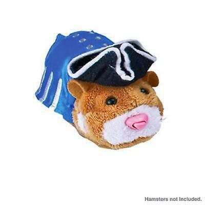 Zhu Zhu Princess Pets Hamster Footman Prince Clothes Outfit - New • 6.99£