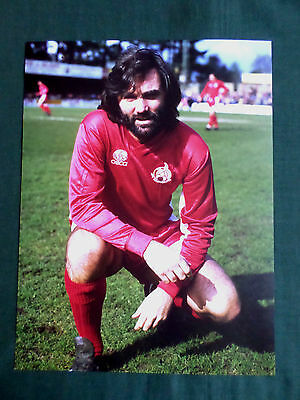 £2.99 • Buy George Best - 1 Page Picture  - Clipping /cutting - #12