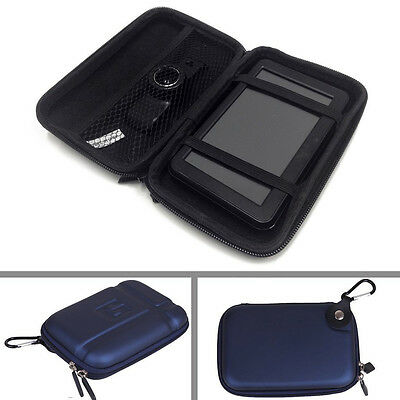 £7.26 • Buy  5  Inch Hard Carrying Travel GPS Bag Case Cover For 5  5.2  TomTom Garmin Nuvi