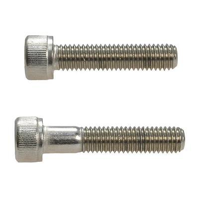 AU8.10 • Buy Socket Head Cap Screw M6 (6mm) Metric Coarse Bolt Allen Stainless Steel G304