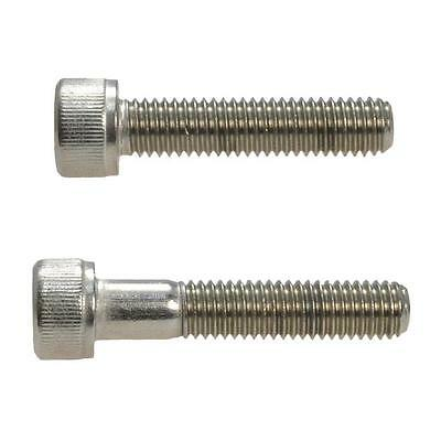 AU5.40 • Buy Socket Head Cap Screw M8 (8mm) Metric Coarse Bolt Allen Stainless Steel G304
