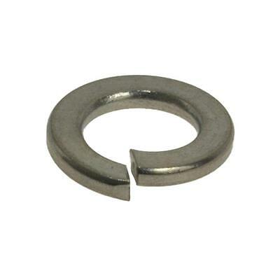 AU6.30 • Buy Spring Washer M6 (6mm) Metric Single Coil Stainless Steel G304