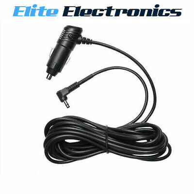 AU28.85 • Buy Thinkware 12vcc 12v Dash Cam Charging Cable To Suit H50, X150, X500, F750