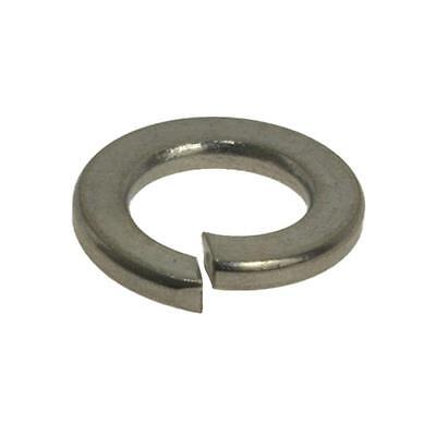AU9 • Buy Spring Washer M8 (8mm) Metric Single Coil Marine Stainless Steel G316