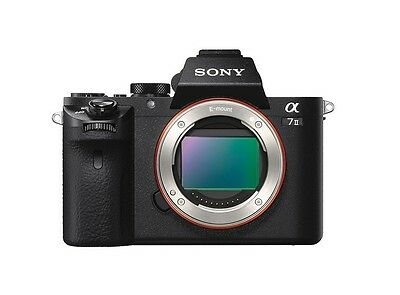 $ CDN966.16 • Buy Sony A7II A72 Full-frame Mirrorless DGT Camera (Body Only) No Battery