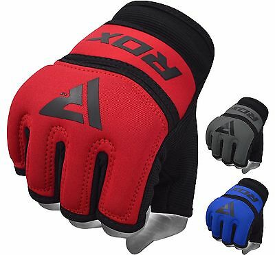 $ CDN36.99 • Buy RDX Grappling Training MMA Gloves Cage Sparring Fighting Punching Thai CA