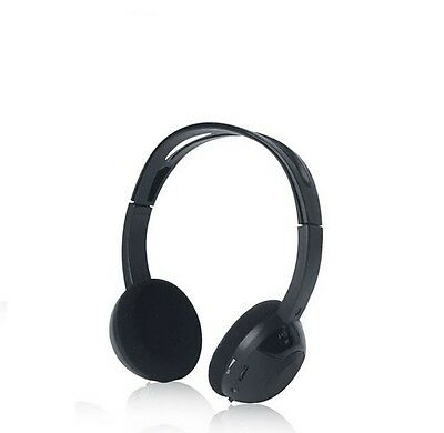 $19.95 • Buy Ford Expedition Wireless Headphones. Folding 2 Channel IR. All Model Years