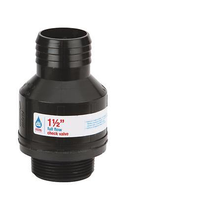 $8.54 • Buy Drainage Industries 1-1/2  Check Valve