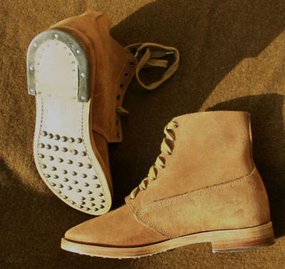 $145 • Buy US M1917 Trench Boots