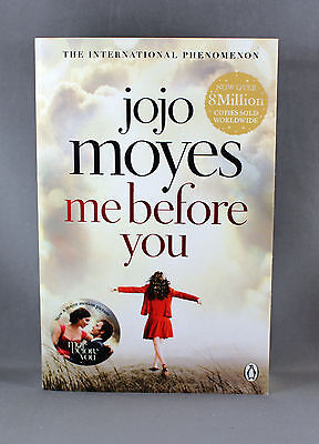 AU22 • Buy Me Before You By Jojo Moyes - Brand New Paperback