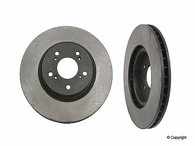 $79.44 • Buy 2 Front Acura RL 2005 2006 2007 2008 2009 2010 Disc Brake Rotor OPparts 40501012