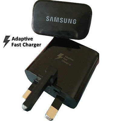 $ CDN13.55 • Buy Original Wall Fast Charger For Samsung Galaxy S8 S9 Plus S7 A8 EDGE Adapter Plug