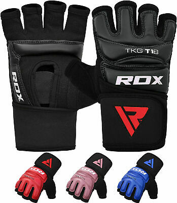 $ CDN27.99 • Buy RDX Taekwondo Gloves TKD Grappling Training MMA Boxing Punching Bag Fighting CA