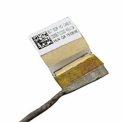 $5.95 • Buy LCD LVDS SCREEN CABLE For Toshiba Satellite L50-C  C55D-C C55T-C P55T-C 30 Pin