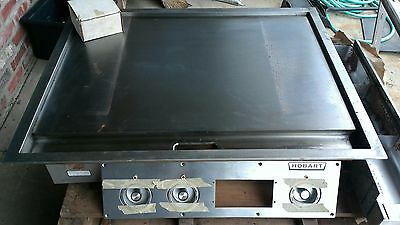 $2500 • Buy New Hobart 36  Electric Drop-In Griddle