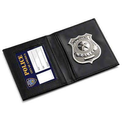 £9.49 • Buy Dress Up America Kids Pretend Play Police ID Wallet (One Size)