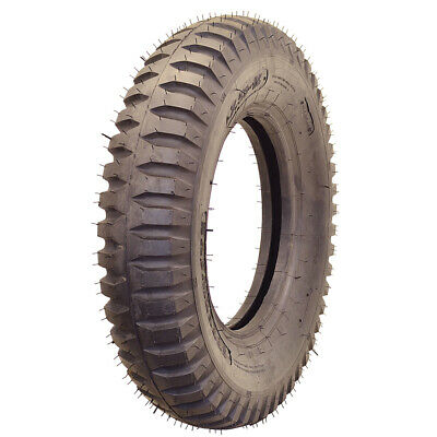 $476 • Buy SPEEDWAY Military Tire 600-16 6 Ply (Quantity Of 4)