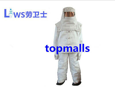 Thermal Radiation 1000 Degree Heat Insulation Fire Proximity Suit • 1,009$