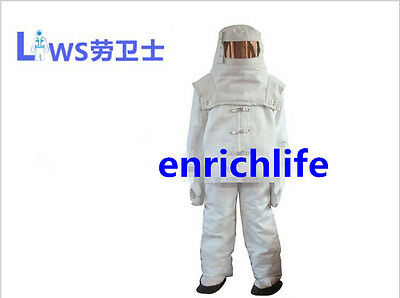 Thermal Radiation 1000 Degree Heat Insulation Fire Proximity Suit • 1,274$