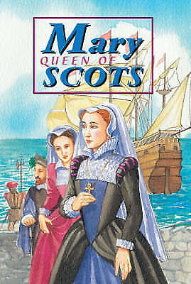 Mary Queen Of Scots (Corbie), David Ross, Very Good Book • 2.29£