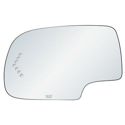 $17.47 • Buy Driver's Left Hand W Signal Replacement Side Mirror Glass 1500 2500 3500 Tahoe +