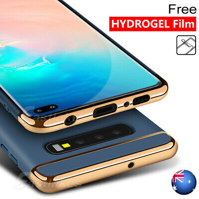 AU7.95 • Buy Luxury Slim Shockproof Thin Case Cover For Samsung Galaxy S20 Ultra S10 Plus 5G