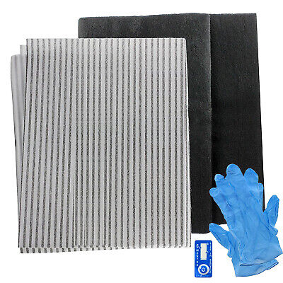 £8.99 • Buy Vent Filters For TRICITY BENDIX Cooker Hood Large Filter Cut To Size 100 X 48 Cm