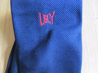 £9.99 • Buy LELY Dairy Farming & Agricultural Equipment Makers STAFF / Company Issue Tie