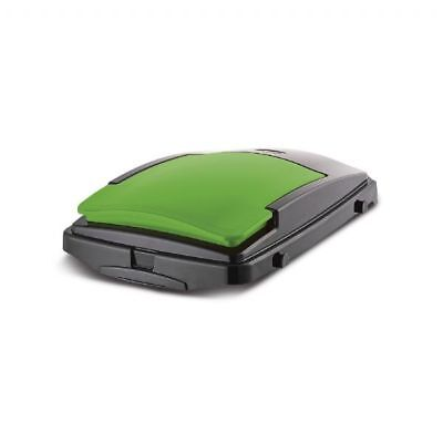 Addis Replacement Bin Lid For 40 Litre Recycling Containers - Green • 7.95£