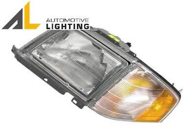 $345.81 • Buy Mercedes SL500 SL600 R129 SL320 Halogen Headlight Assy Driver Left O.E.M NEW