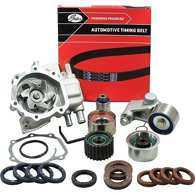 AU349 • Buy Timing Belt Kit For Subaru Impreza Wrx Gc Gd Gg Gf Ej20 Ej20g Ej205 Dohc Turbo
