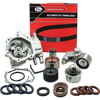 AU349 • Buy Timing Belt Kit For Subaru Impreza WRX GD GG G3 EJ204 EJ255 EJ257 EJ20 EJ25 DOHC
