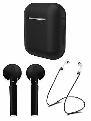 $ CDN22.40 • Buy AirPod Skins, Charging Case & Straps Bundle - Stylish And Protective Wraps