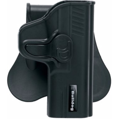 $29.95 • Buy Cytac Paddle Holster W/Plastic Injection Mold For Smith & Wesson M&P 22 Compact